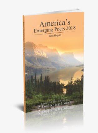 America's Emerging Poets 2018: West Region