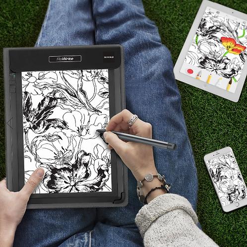Tablette RoWrite Smart Writing Pad