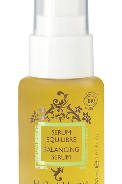 Sérum Equilibre H20 at Home