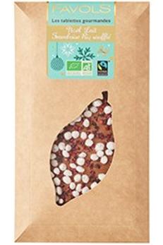 Tablettes Chocolat Favols