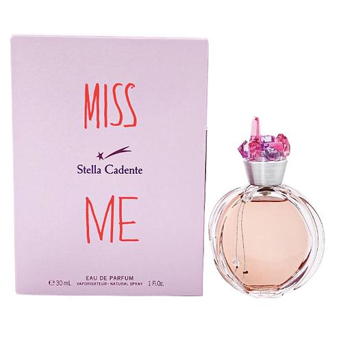 """Parfum """"Miss Me"""""""