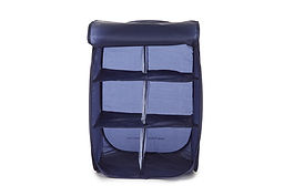 Navy InstaCubby Pop-Up Organizer