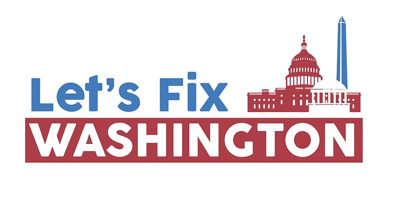 Let's Fix Washington @ UCLA