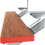 Thumbnail: Merbau / Kwila Hardwood Stair Treads