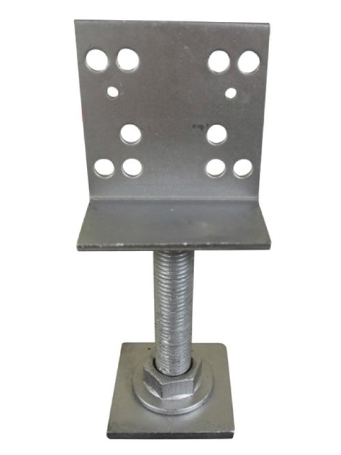 Weld on Pile Top - Vertical Large