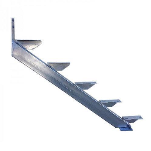 LevelMaster Stair Stringers - Pair