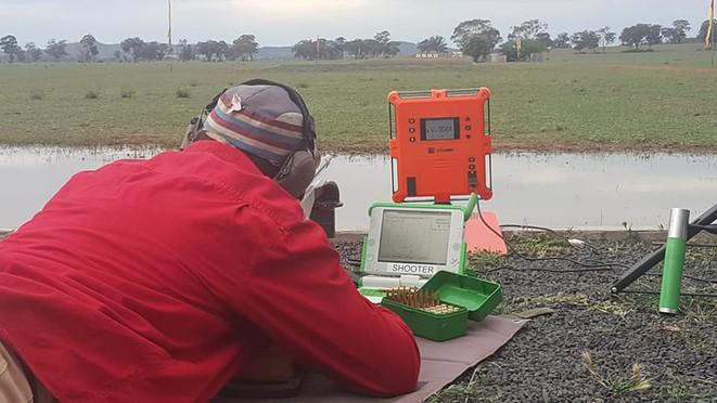 Club Lab Radar in use.jpg