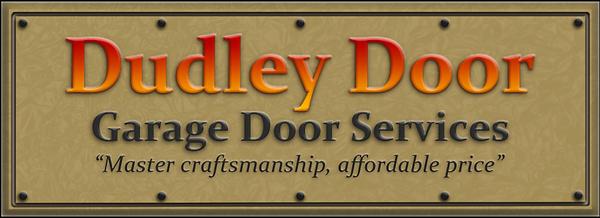 Dudley Door Logo