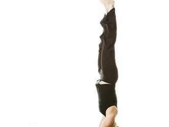 Йога и упражнения при геморрое