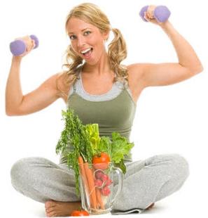 Здоровый образ жизни - лучший способ лечения геморроя.