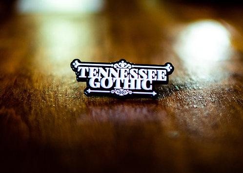 TG Logo Soft Enamel Pins