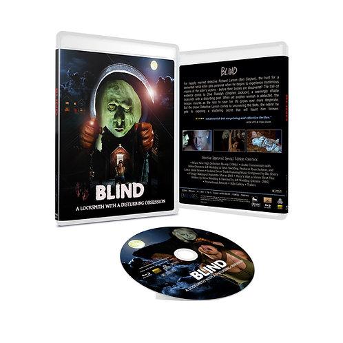 Blind Blu-ray