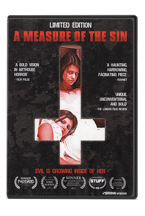 A Measure of the Sin | DVD
