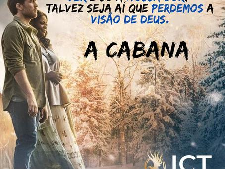 Transforme e não negue a dor! Frases do Filme a Cabana.