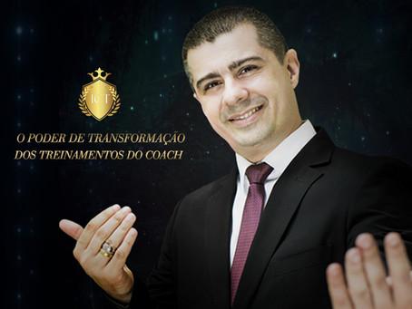 O poder de transformação dos treinamentos do Coach