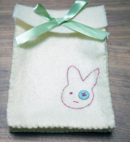 Bunny goodie bag
