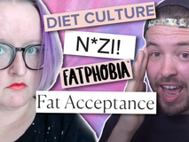 Tales of a Fat Activist | A Response to Ali Thompson