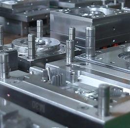 """""""Formen- und Werkzeugbau"""" - Grinding Solutions"""