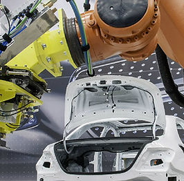 """Automobile industry"" - Grinding Solutions"