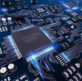 """""""Elektronische Industrie"""" - Grinding Solutions"""
