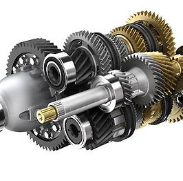 """Transmission and Gears"" - Grinding Solutions"