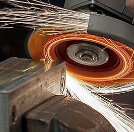 """""""Grinding"""" - """"Types of Applications"""" - Grinding Solutions"""