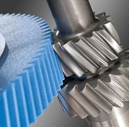 """Grinding and finishing of gears"" - Grinding Solutions"