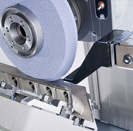 """Surface Grinding"" - Grinding Solutions"