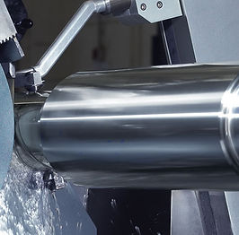 """Cylindrical Outdoor Grinding"" - Grinding Solutions"