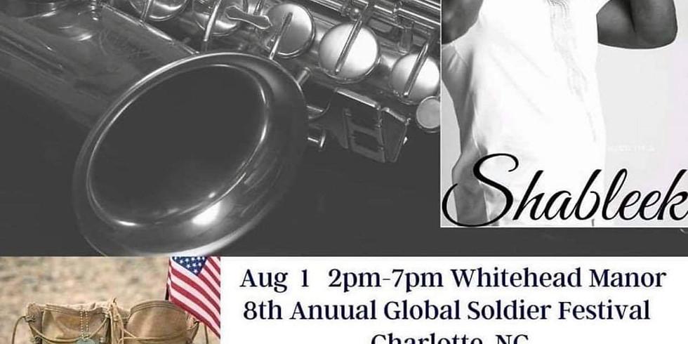 8th Annual Global SoldierFest