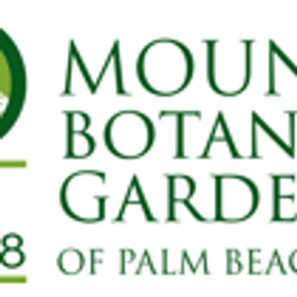 West Palm Beach - Mounts Botanical Garden