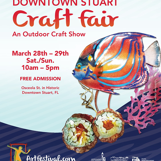 Stuart Craft Festival