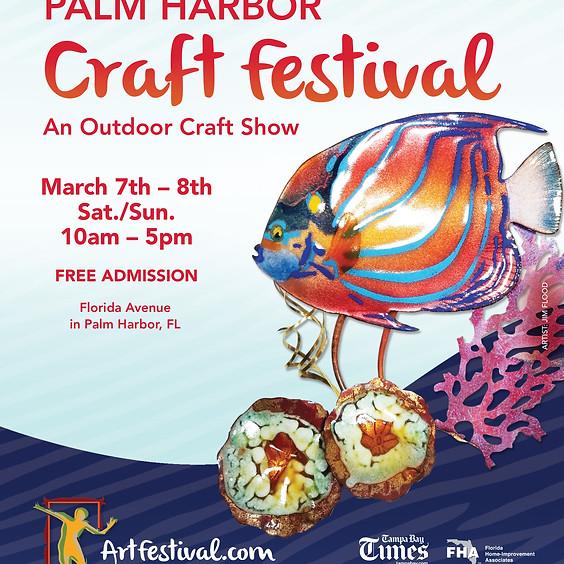 Palm Harbor Craft Festival