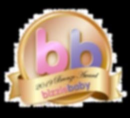 bizzie baby awards