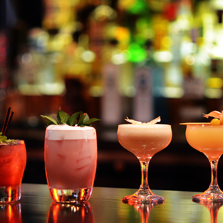 Is There Any Amount of Alcohol That Is Good for You?
