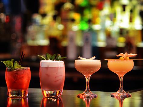 3 cocktails & mocktails to sip all summer