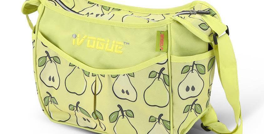 Changing Bag iVogue (Pear)
