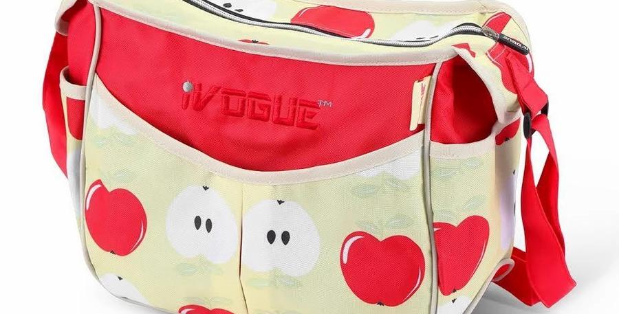 Changing Bag iVogue (Apple)