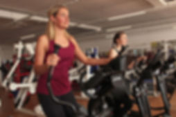Cardiotraining im Fit and Fun