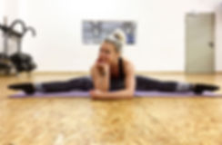 Stretching und Mobility Kurs