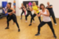 Zumba im Fit and Fun Köln Holweide