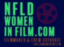 NFLD WIF Logo
