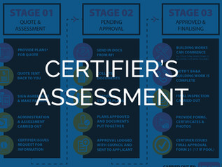 Quote and Administration stage complete – what's next?