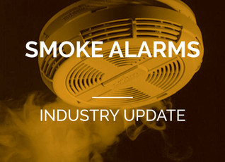 Smoke alarms - Compliance for Residential projects