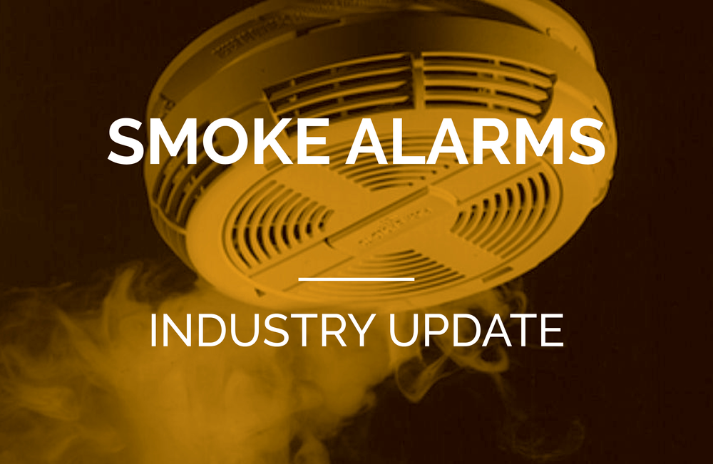 Smoke Alarms Industry Update