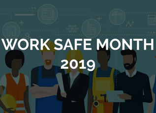Working safe 2019