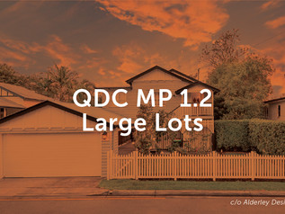 Know your boundaries - QDC MP 1.2 insights for Queensland's construction industry professionals.