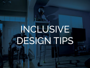 Tips And Tricks For Inclusive Design