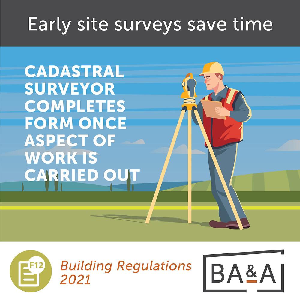 site survey form image