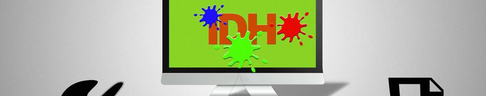 Ixxus InDesign Hub
